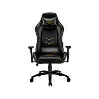 Компьютерное кресло Tesoro Alphaeon S3 TS-F720 Yellow