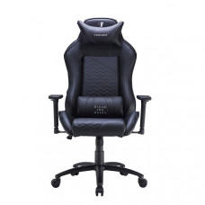 Компьютерное кресло Tesoro Zone Balance F710 Black TS-F710BK