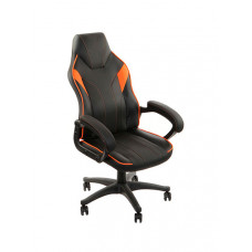 Компьютерное кресло ThunderX3 EC1 Air Black-Orange