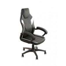 Компьютерное кресло ThunderX3 EC1 Air Black-White