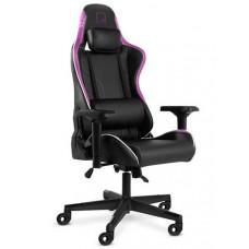 Компьютерное кресло Warp Xn Black-Violet XN-BPP