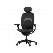 Компьютерное кресло Xiaomi Yuemi YMI Ergonomic Chair Black Выгодный набор + серт. 200Р!!!