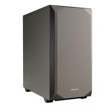 Корпус Be Quiet Pure Base 500 Metallic Gray BG036