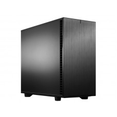 Корпус Fractal Design Define 7 Black FD-C-DEF7A-01