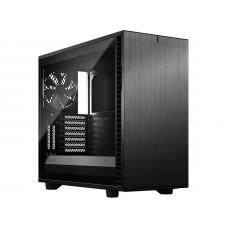 Корпус Fractal Design Define 7 Tempered Glass Black FD-C-DEF7A-02