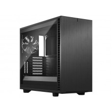 Корпус Fractal Design Define 7 Tempered Glass Grey FD-C-DEF7A-08
