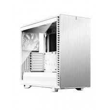 Корпус Fractal Design Define 7 Tempered Glass White FD-C-DEF7A-06