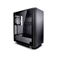 Корпус Fractal Design Define C TG Black