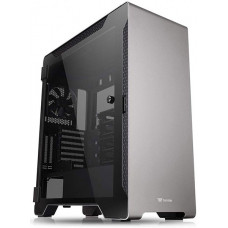 Корпус Thermaltake A500 Aluminum TG Edition Black (CA-1L3-00M9WN-00)
