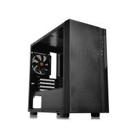 Корпус Thermaltake Versa H18 CA-1J4-00S1WN-00 Black