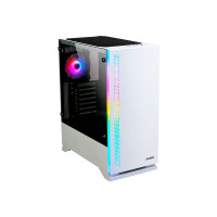 Корпус Zalman Miditower S5 White