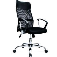 Кресло компьютерное Brabix Flash MG-302 Black (530867)