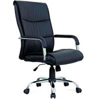 Кресло компьютерное Brabix Space EX-508 Black (530860)