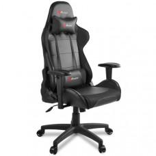 Кресло компьютерное игровое Arozzi VERONA-V2-BK