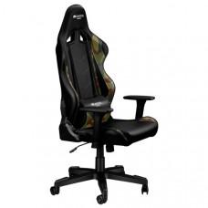 Кресло компьютерное игровое Canyon CND-SGCH4AO
