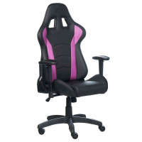 Кресло компьютерное игровое Cooler Master Caliber R1 Purple (CMI-GCR1-2018)