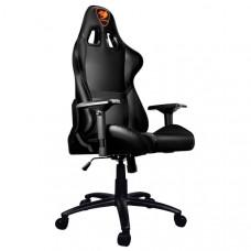 Кресло компьютерное игровое Cougar ARMOR Black