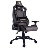 Кресло компьютерное игровое Cougar ARMOR S Royal