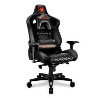 Кресло компьютерное игровое Cougar ARMOR TITAN Black (3MATBNXB.0001)