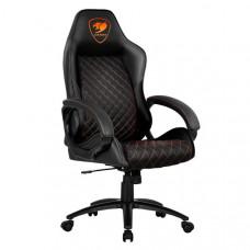 Кресло компьютерное игровое Cougar FUSION Black