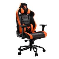 Кресло компьютерное игровое Cougar THRONE (3MTITANS.BF01)
