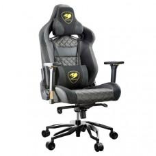Кресло компьютерное игровое Cougar THRONE ROYAL