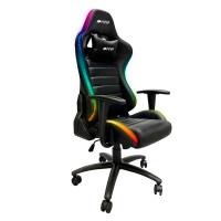 Кресло компьютерное игровое HIPER HGS-102-BLK