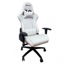 Кресло компьютерное игровое HIPER HGS-116-WS