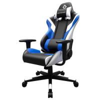 Кресло компьютерное игровое Red Square Eco Blue Sky (RSQ-50027)