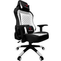 Кресло компьютерное игровое Red Square LUX Black (RSQ-50014)