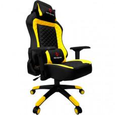 Кресло компьютерное игровое Red Square LUX Yellow (RSQ-50017)
