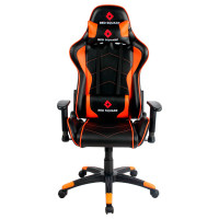 Кресло компьютерное игровое Red Square Pro: Daring Orange
