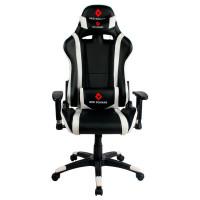 Кресло компьютерное игровое Red Square Pro: Moon White