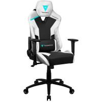Кресло компьютерное игровое ThunderX3 TC3 Arctic White