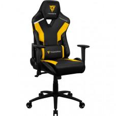 Кресло компьютерное игровое ThunderX3 TC3 Bumblebee Yellow