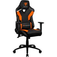 Кресло компьютерное игровое ThunderX3 TC3 Tiger Orange