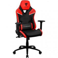 Кресло компьютерное игровое ThunderX3 TC5 Ember Red