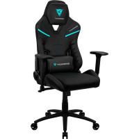 Кресло компьютерное игровое ThunderX3 TC5 Jet Black