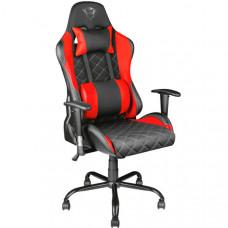Кресло компьютерное игровое Trust GXT 707R Resto Red (22692)
