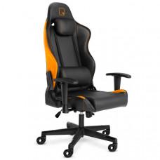 Кресло компьютерное игровое WARP SG-BOR