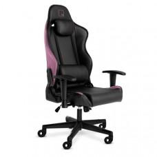Кресло компьютерное игровое WARP SG-BPK