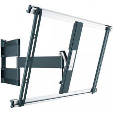 Кронштейн для ТВ наклонно-поворотный Vogel's THIN 545 Black