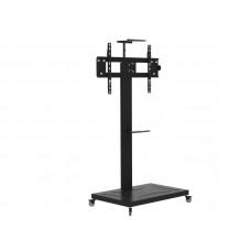 Кронштейн Electriclight МСТ-2 (до 80кг) Black
