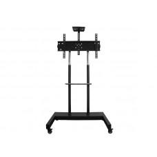 Кронштейн Electriclight МСТ-6-Г (до 80кг) Black