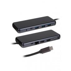 KS-is USB Type C 12 in 1 KS-475