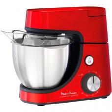 Кухонная машина Moulinex Masterchef Gourmet QA530G10