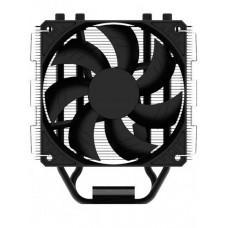 Кулер Aardwolf Proxima 465 Black AP_465B_120 (Intel S775/115X/1200/1366/2011/2066 AMD FM1/FM2/FM2+/AM2/AM2+/AM3/AM3+/AM4)