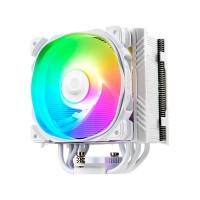 Кулер Enermax ETS-T50A-W-ARGB (Intel 115x/1200/1356/1366/2011/2011-3/2066// AMD AM2/AM2+/AM3/AM3+/AM4/FM1/FM2/FM2+)