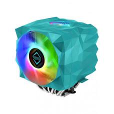 Кулер Iceberg Thermal IceSLEET X9 Dual Trigger (AMD TAMD sTRX4/TR4/SP3R)