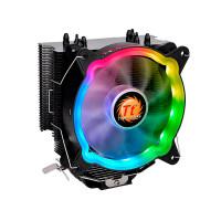 Кулер Thermaltake UX200 ARGB CL-P065-AL12SW-A (Intel LGA 1156/1155/1151/1150/775// AMD AM4/FM2/FM1/AM3+/AM3/AM2+/AM2)